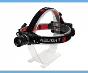 High Power CREE LED Zoom Headlight